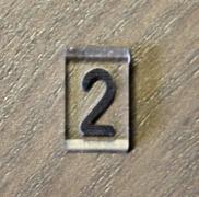Olověné číslice