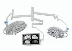 MACH LED kombinovaná operační světla