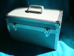 Transportní kufr pro RTG